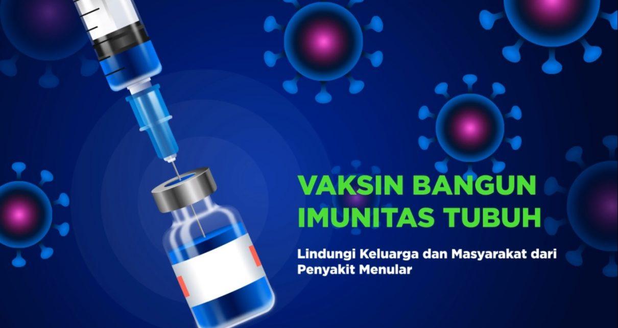 cara vaksin covid 19